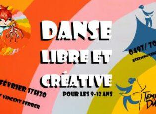 Danse Libre & Créative